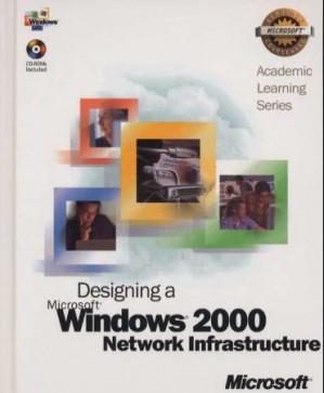 ALS Microsoft Windows 2000 network infrastructure