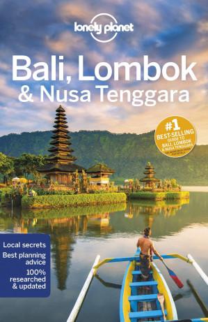 Bali, Lombok & Nusa Tenggara