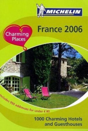 1000 charming hotels and guesthouses in France