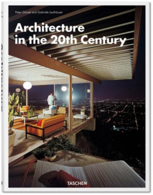 Architecture in the 20th Century