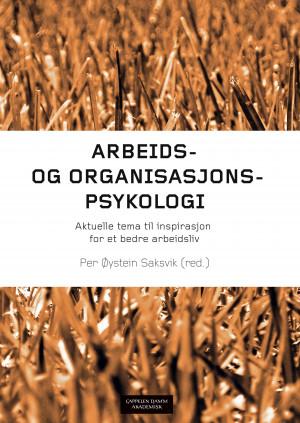 Arbeids- og organisasjonspsykologi