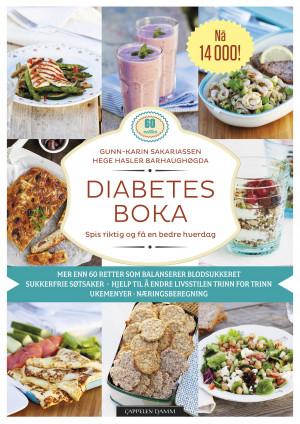 Diabetesboka