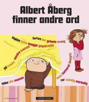 Albert Åberg finner andre ord