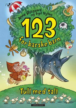 123 for barske barn