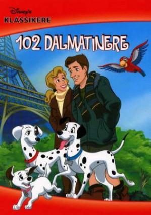 102 dalmatinere