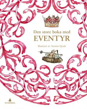 Den store boka med eventyr