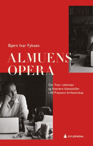 Almuens opera