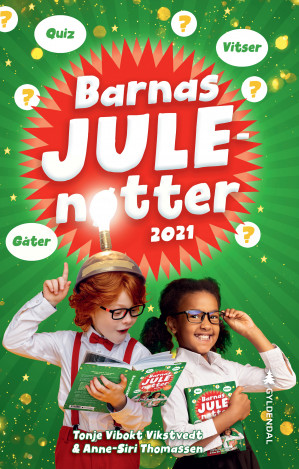 Barnas julenøtter 2021