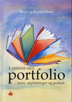 Å arbeide med portfolio