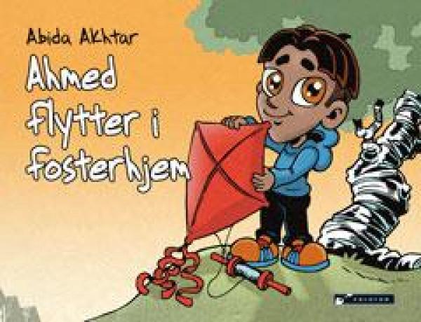 Ahmed flytter i fosterhjem