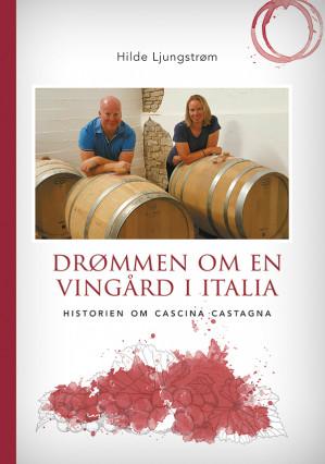 Drømmen om en vingård i Italia