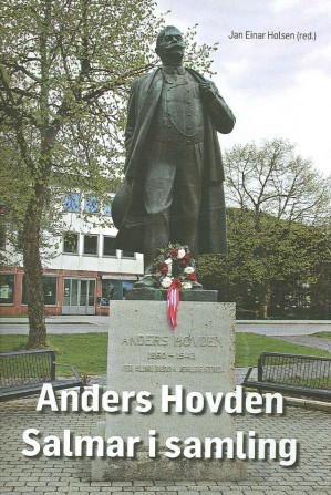 Anders Hovden