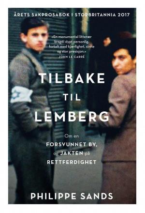 Tilbake til Lemberg