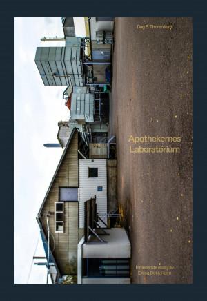 Apothekernes Laboratorium