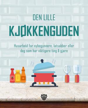 Den lille kjøkkenguden