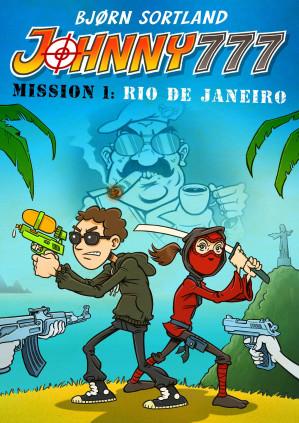 Mission 1: Rio de Janeiro