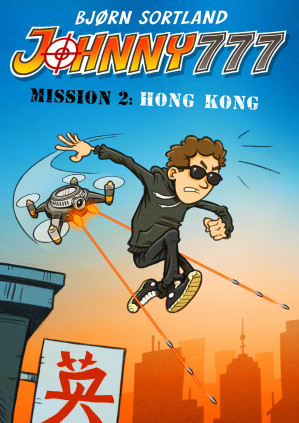 Mission 2: Hong Kong