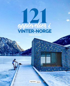 121 unike opplevelser i vinter-Norge