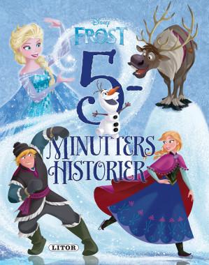 5-minutters historier