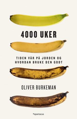 4000 uker