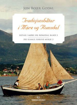 Båtar i Møre og Romsdal