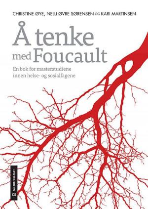 Å tenke med Foucault