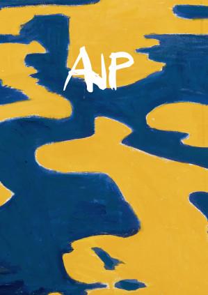 AJP - Arvid Pettersen