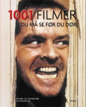 1001 filmer du må se før du dør