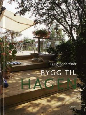 Bygg til hagen