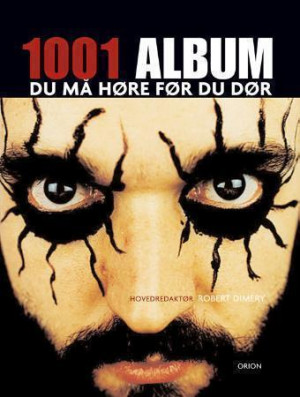 1001 album du må høre før du dør