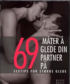 69 måter å glede din partner på