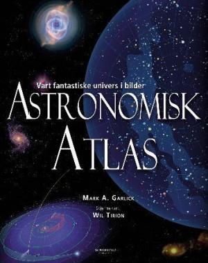 Astronomisk atlas