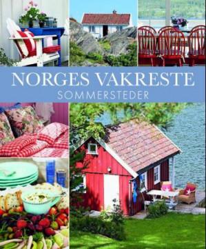 Norges vakreste sommersteder