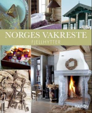 Norges vakreste fjellhytter
