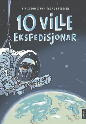 10 ville ekspedisjonar