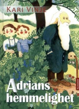 Adrians hemmelighet