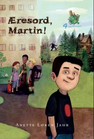 Æresord, Martin!