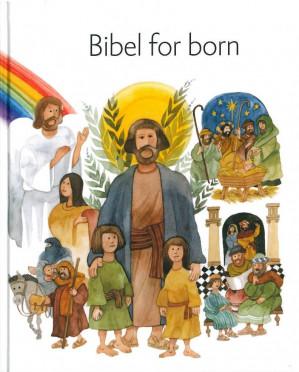 Bibel for born