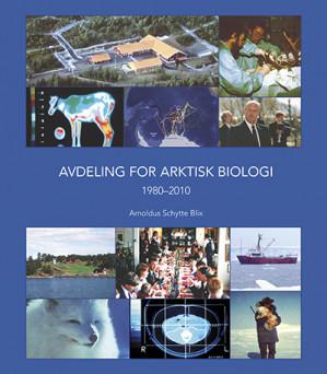 Avdeling for arktisk biologi 1980-2010
