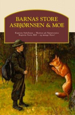 Barnas store Asbjørnsen og Moe