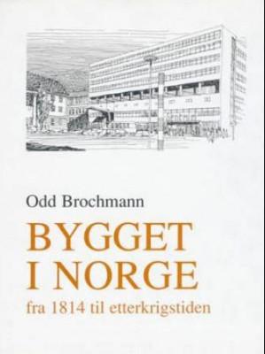 Bygget i Norge