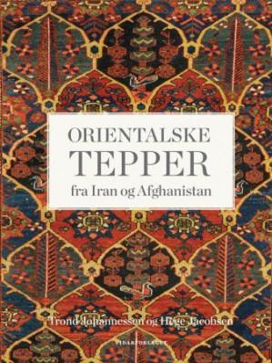 Orientalske tepper fra Iran og Afghanistan