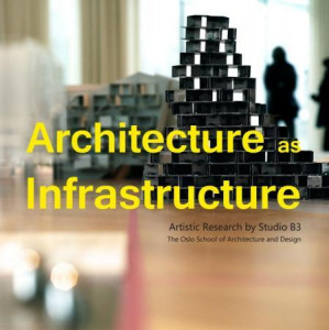 Architecture as infrastructure