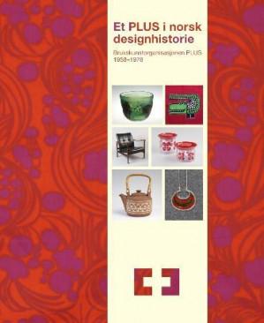 Et PLUS i norsk designhistorie