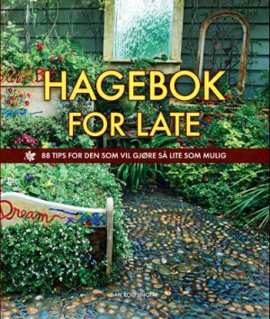 Hagebok for late