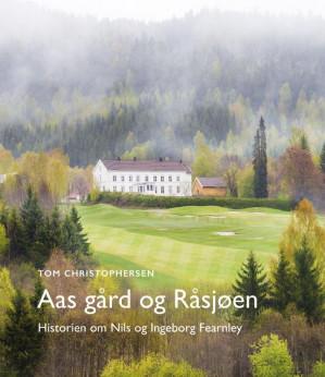Aas gård og Råsjøen