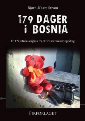 179 dager i Bosnia