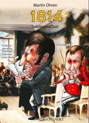 1814 jubileumsquiz