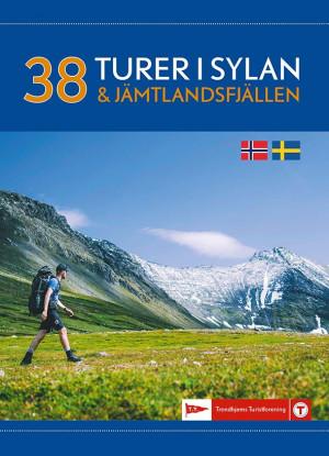 38 turer i Sylan & Jämtlandsfjällen