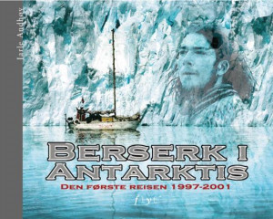 Berserk i Antarktis